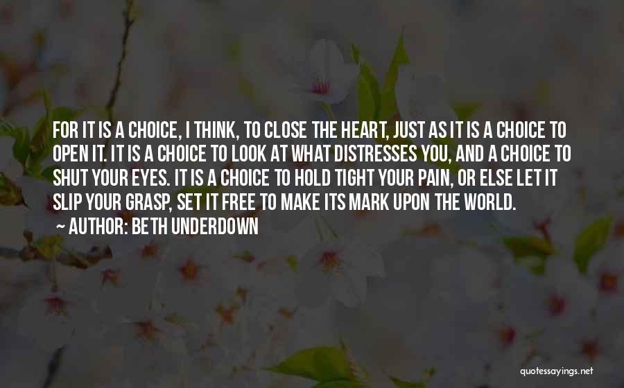 Beth Underdown Quotes 1763796