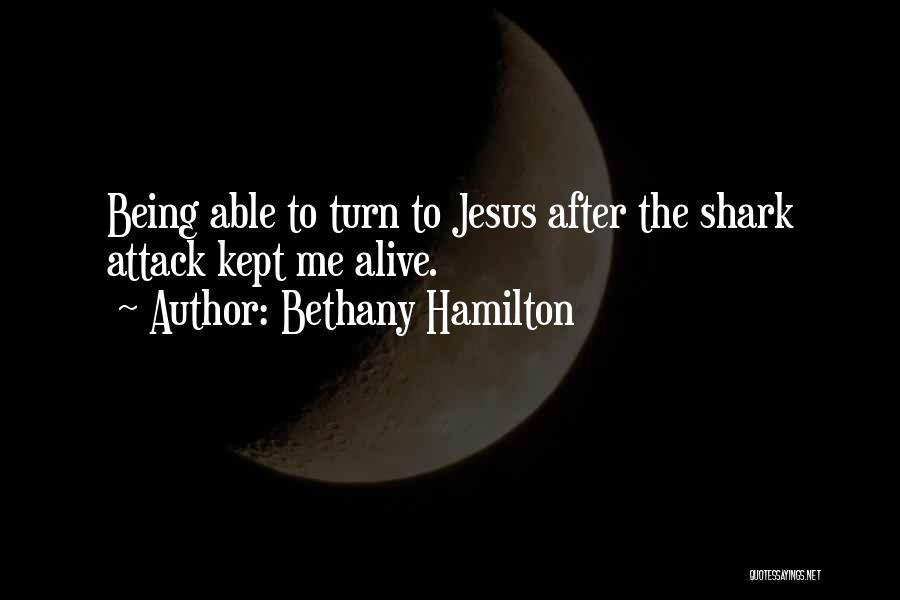 Bethany Hamilton Quotes 1011502
