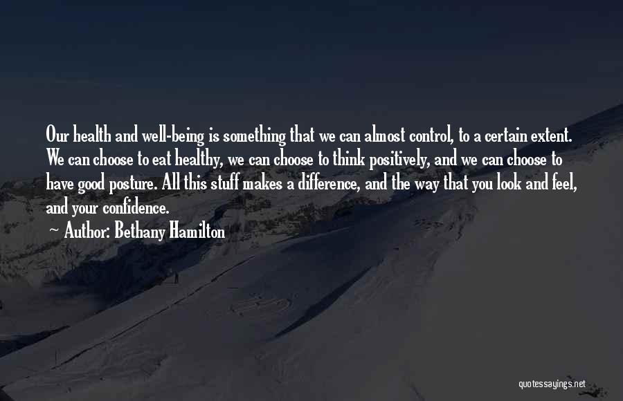 Bethany Hamilton Quotes 1059386