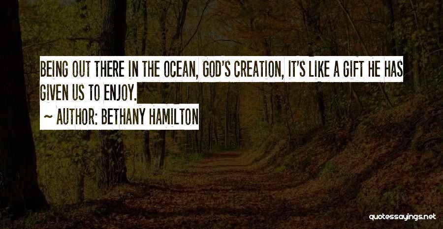 Bethany Hamilton Quotes 1081382