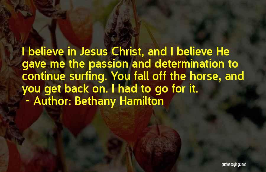 Bethany Hamilton Quotes 1135225