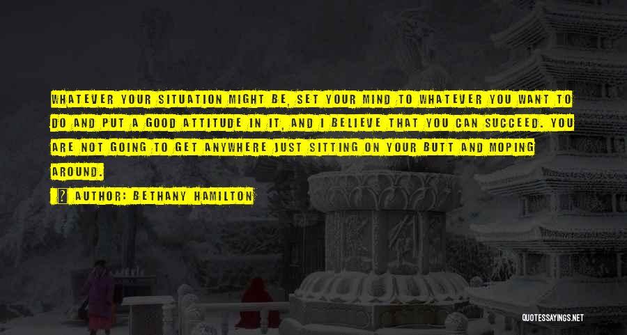 Bethany Hamilton Quotes 1182395