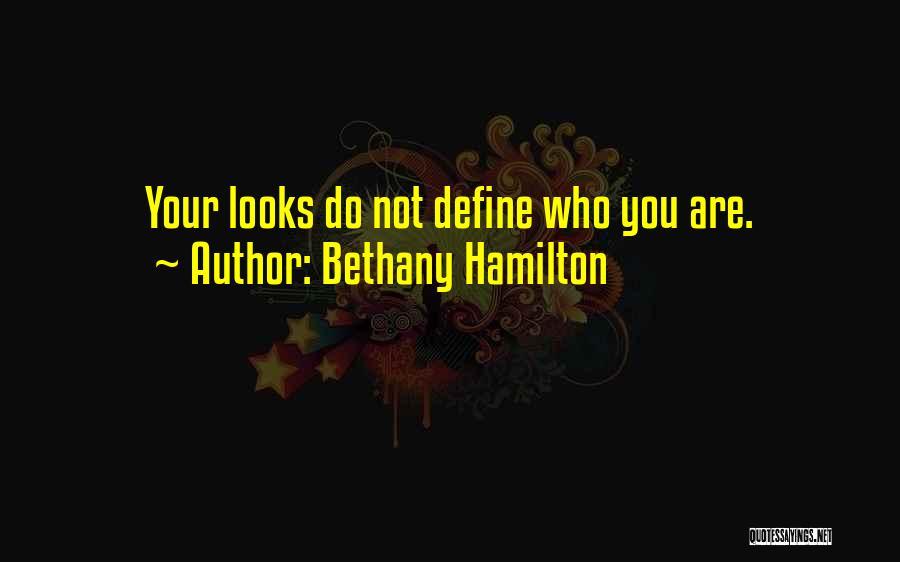 Bethany Hamilton Quotes 120855