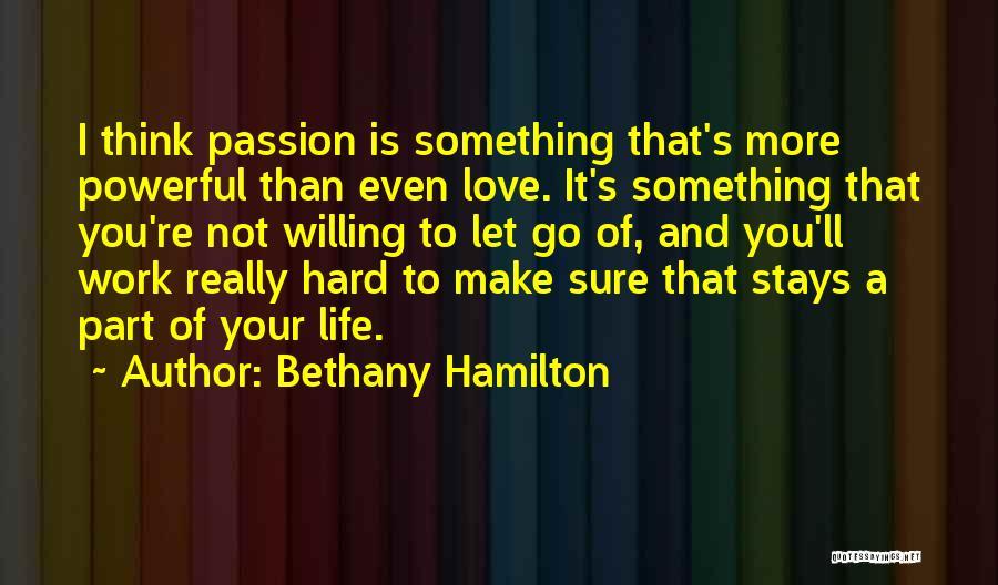 Bethany Hamilton Quotes 1300253