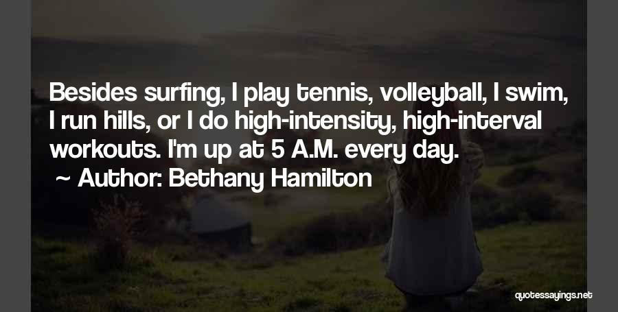 Bethany Hamilton Quotes 1373224