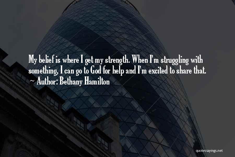 Bethany Hamilton Quotes 1414894