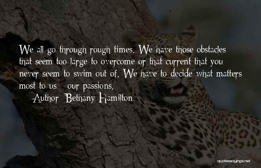 Bethany Hamilton Quotes 1658426