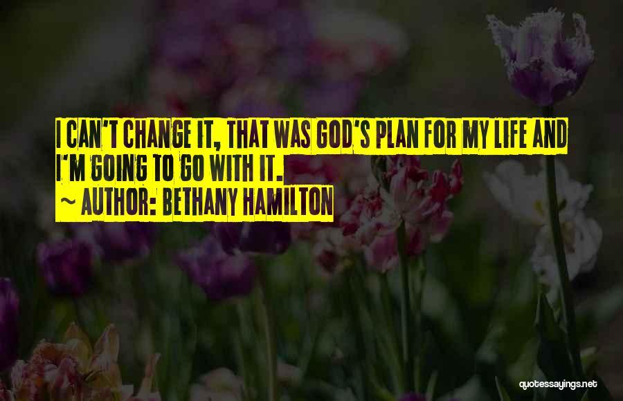 Bethany Hamilton Quotes 1681155