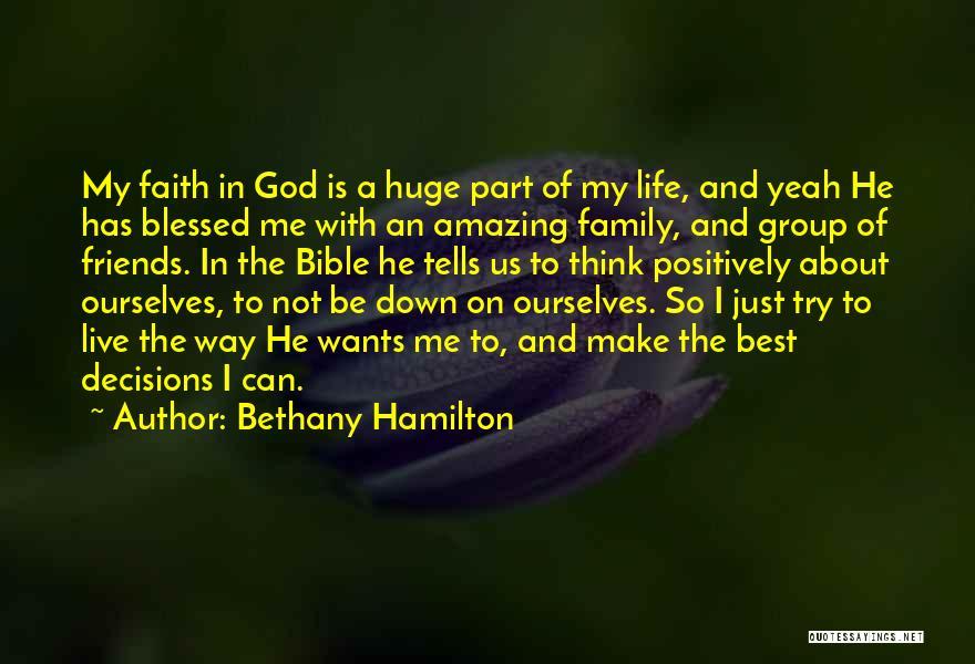 Bethany Hamilton Quotes 1710971