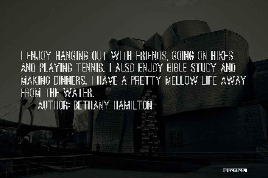 Bethany Hamilton Quotes 1814244