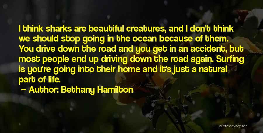 Bethany Hamilton Quotes 1872247