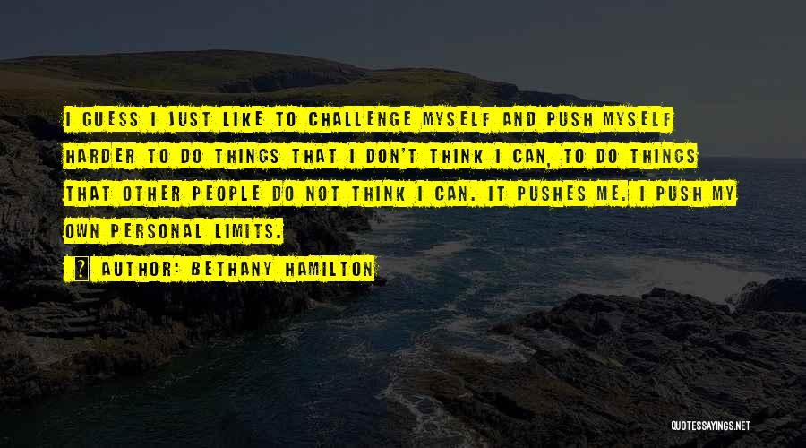 Bethany Hamilton Quotes 1999263
