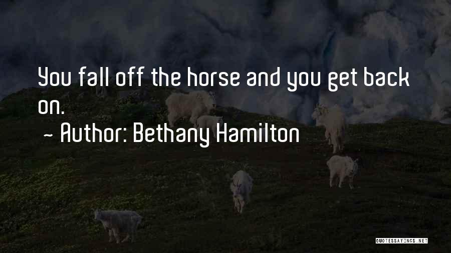 Bethany Hamilton Quotes 2036722