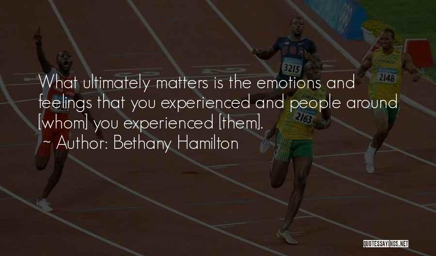 Bethany Hamilton Quotes 2051168
