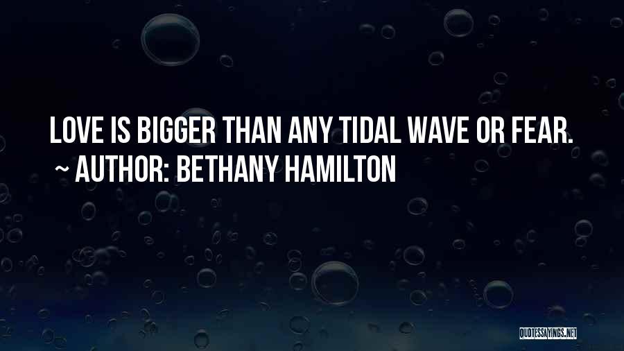 Bethany Hamilton Quotes 2161738