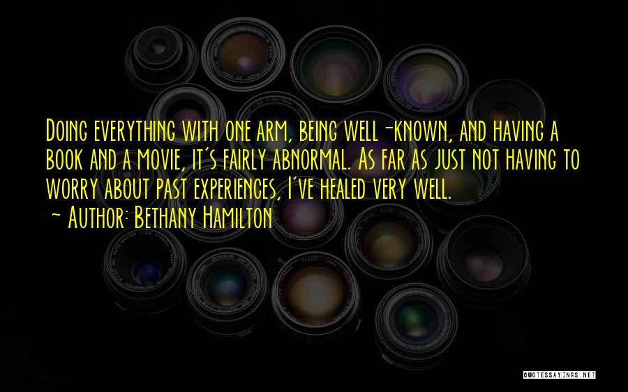 Bethany Hamilton Quotes 2180135