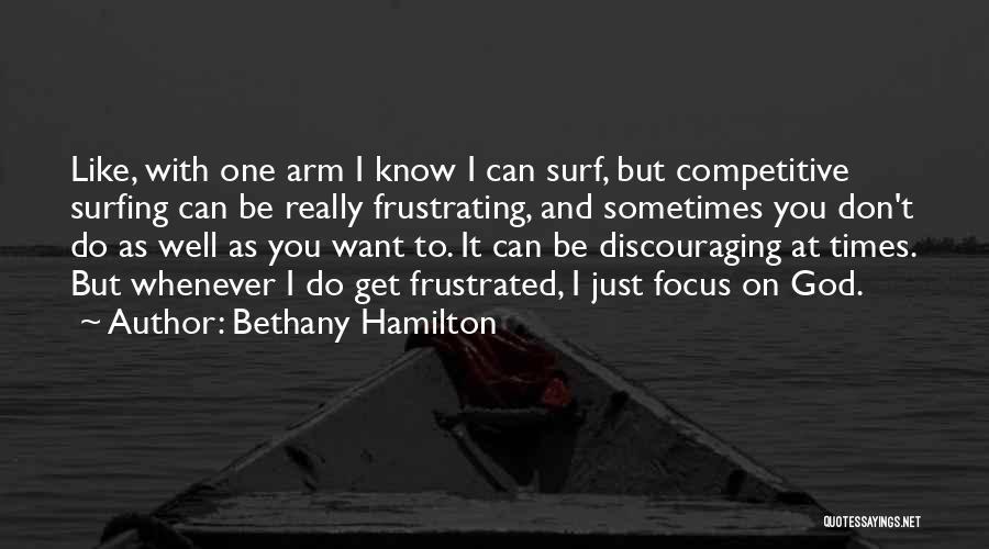 Bethany Hamilton Quotes 2180552