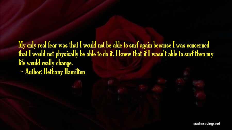 Bethany Hamilton Quotes 2271699