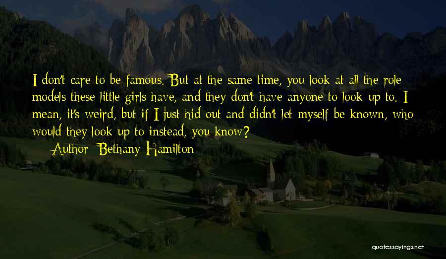 Bethany Hamilton Quotes 236425