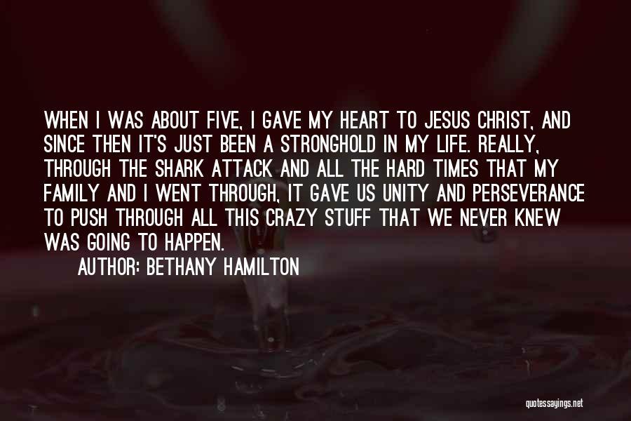 Bethany Hamilton Quotes 250000