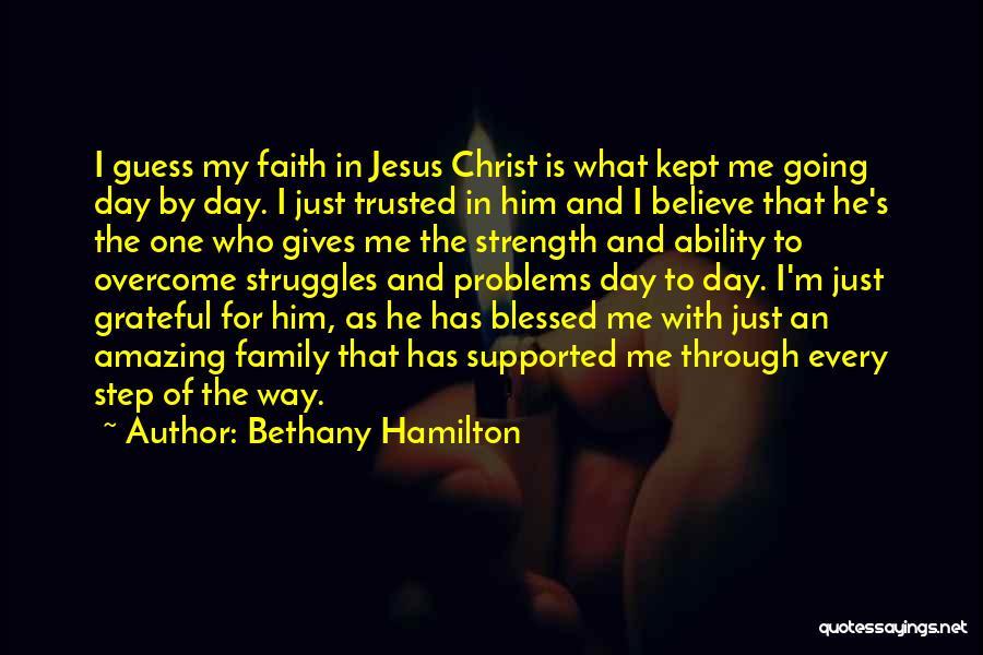 Bethany Hamilton Quotes 273353