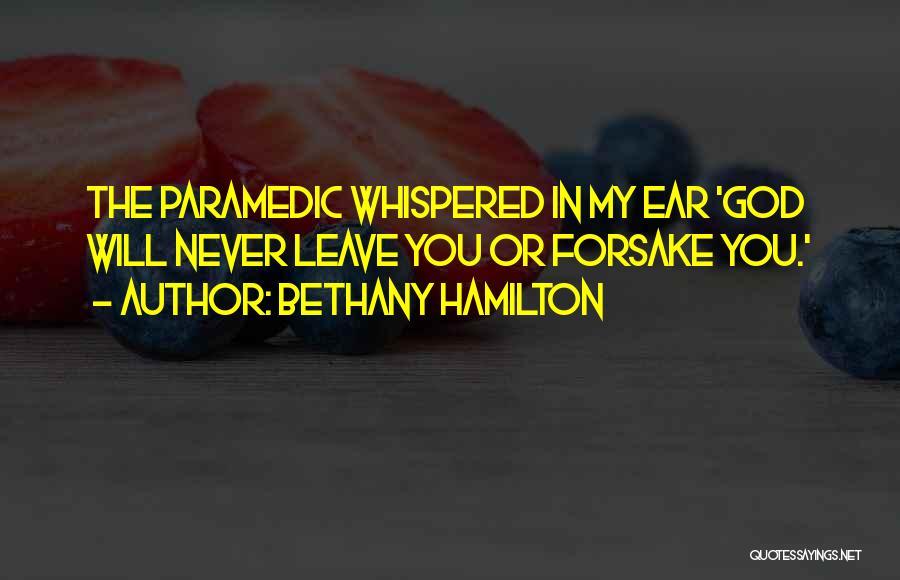 Bethany Hamilton Quotes 300493