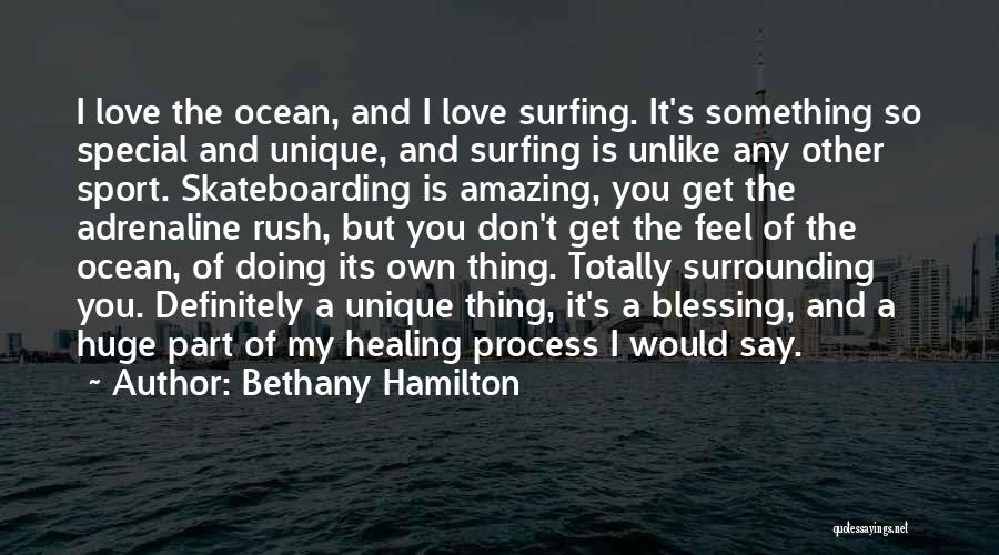 Bethany Hamilton Quotes 309386
