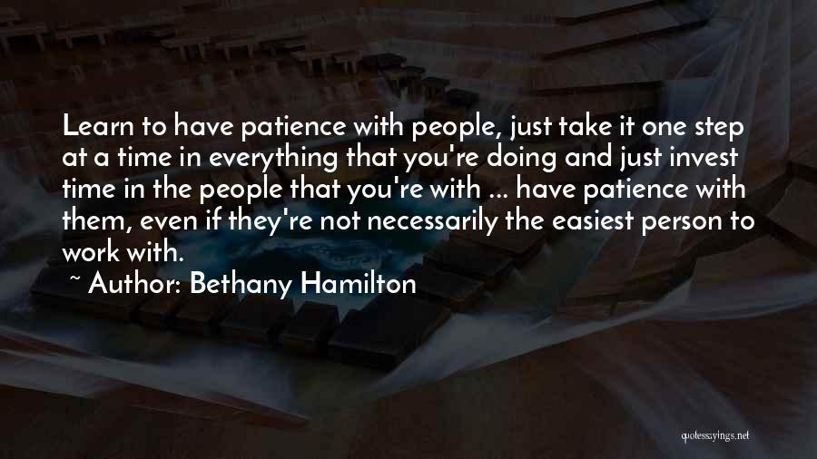 Bethany Hamilton Quotes 547654