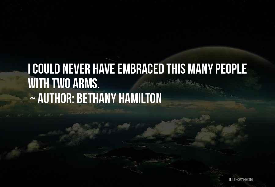 Bethany Hamilton Quotes 584356