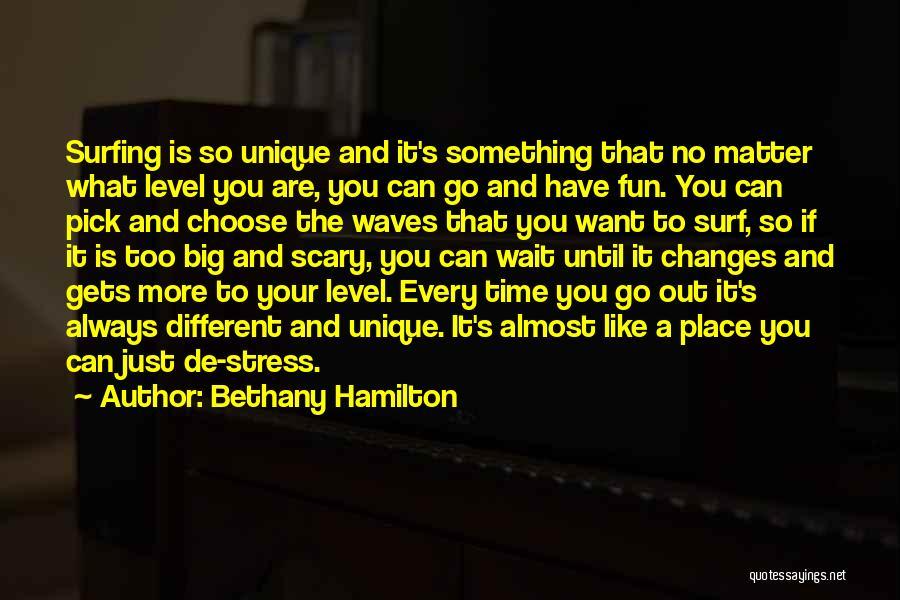 Bethany Hamilton Quotes 665399