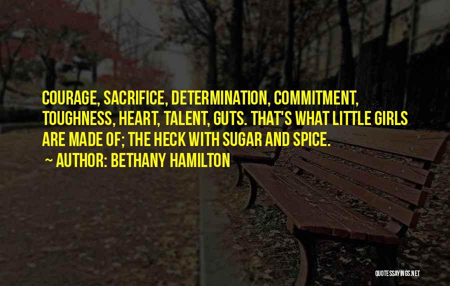 Bethany Hamilton Quotes 795035