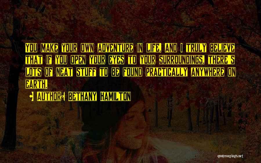 Bethany Hamilton Quotes 811449
