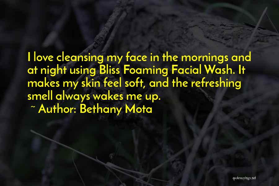 Bethany Mota Quotes 1027553