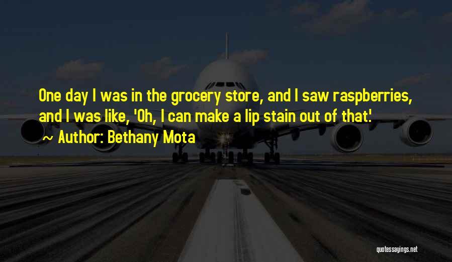 Bethany Mota Quotes 1042509