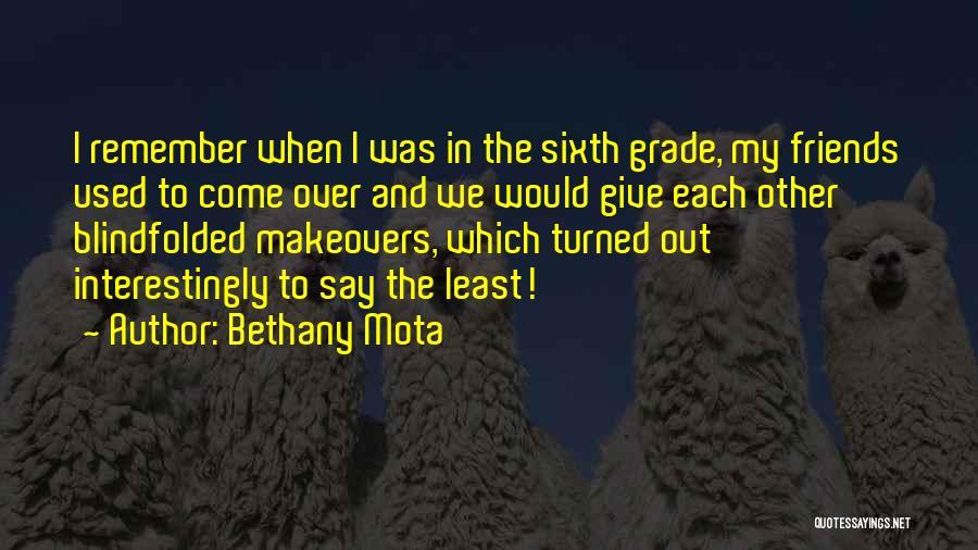 Bethany Mota Quotes 1216577