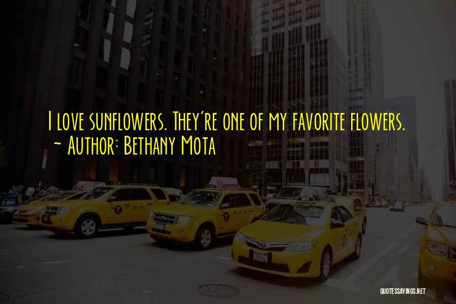 Bethany Mota Quotes 1787073