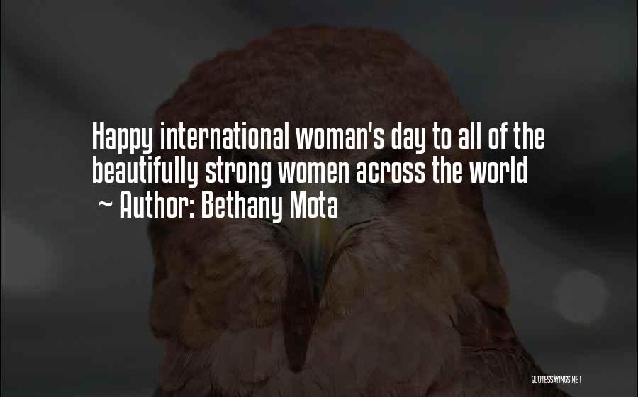 Bethany Mota Quotes 1862192
