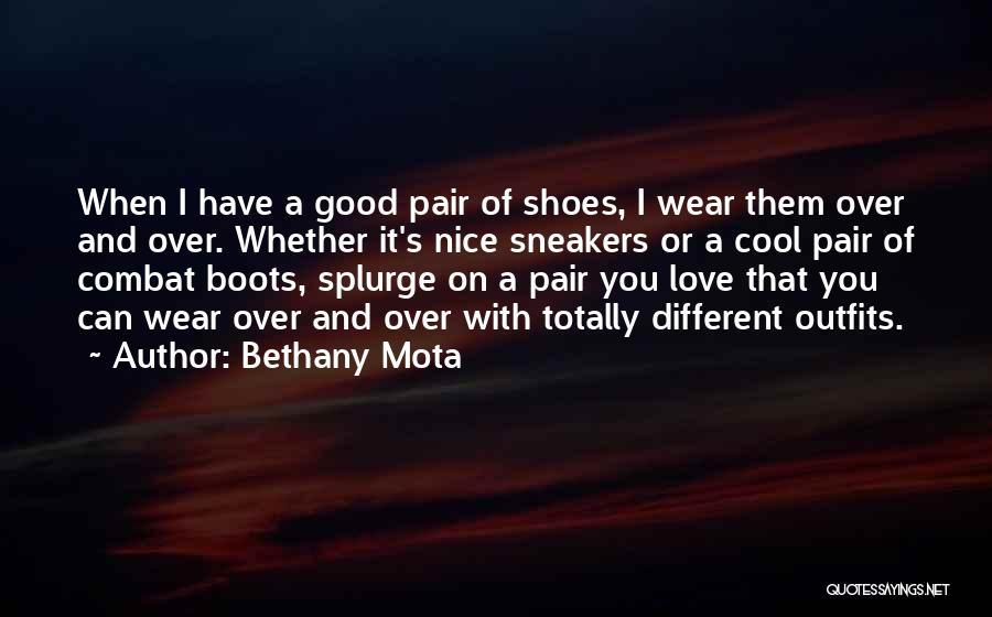 Bethany Mota Quotes 188812