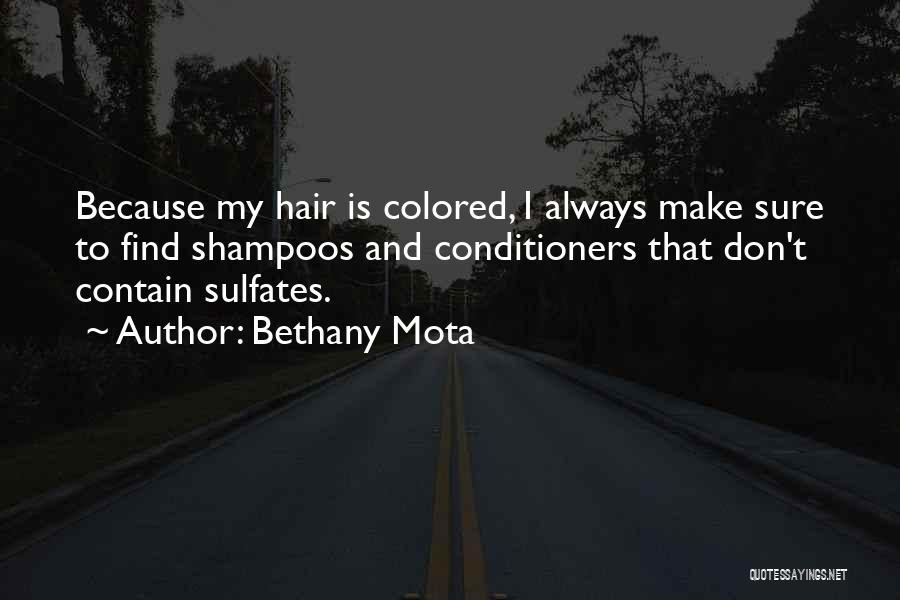 Bethany Mota Quotes 1934108