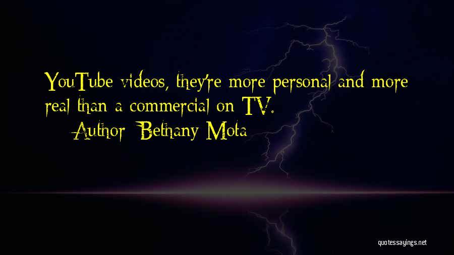 Bethany Mota Quotes 480335