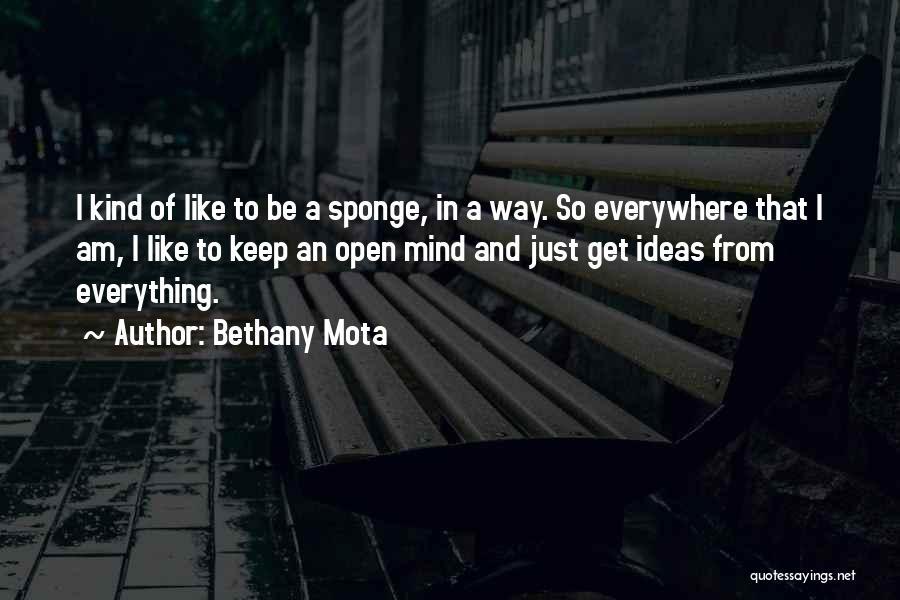 Bethany Mota Quotes 665872