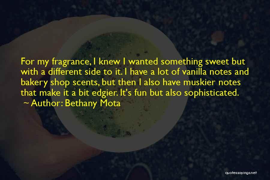 Bethany Mota Quotes 671465