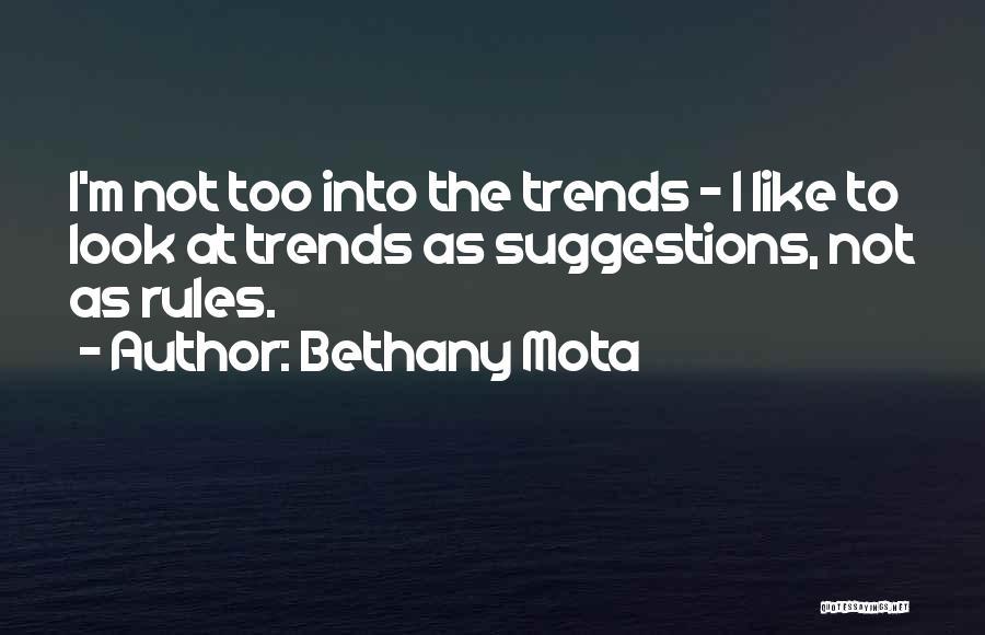 Bethany Mota Quotes 846556