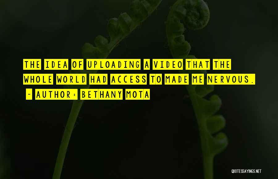 Bethany Mota Quotes 856195