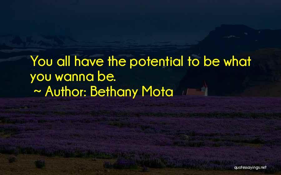 Bethany Mota Quotes 871613