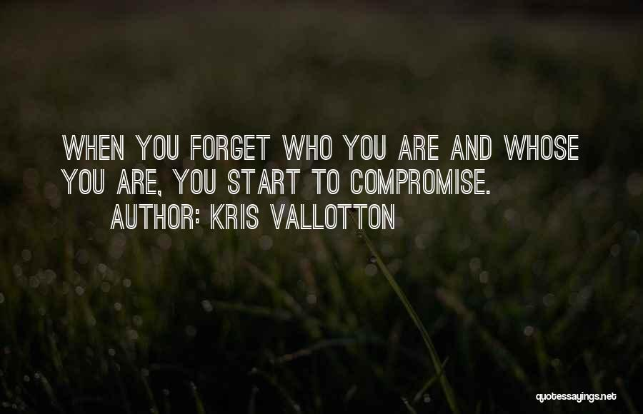 Bethel Music Quotes By Kris Vallotton