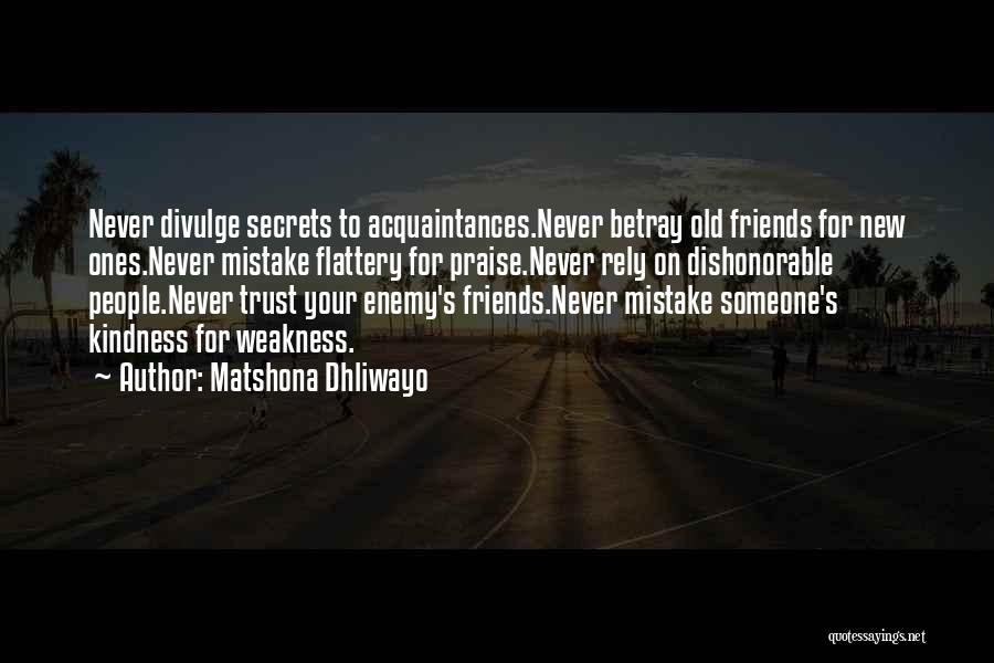 And betrayal trust about quotes Top 100