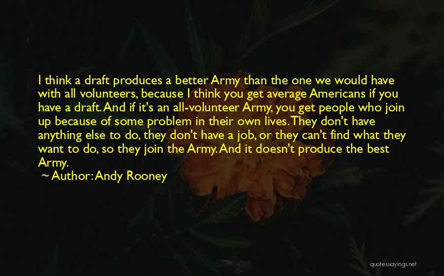 Better Than Average Quotes By Andy Rooney