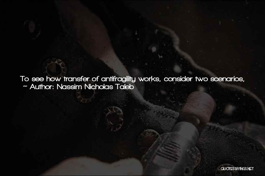 Better Than Average Quotes By Nassim Nicholas Taleb