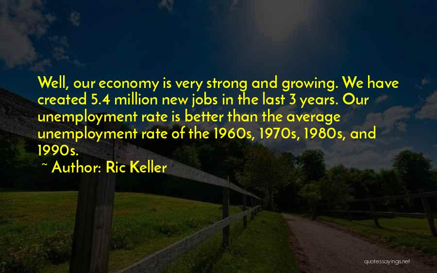 Better Than Average Quotes By Ric Keller